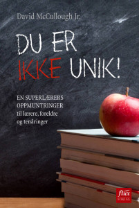 DuErIkkeUnik-omslag